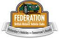 Federation of British Historic Vehicle Clubs logo